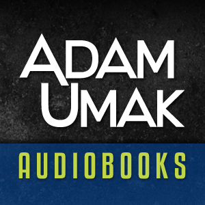 Adam Umak Audiobooks